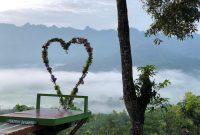 Spot Foto Punthuk Setumbu Magelang