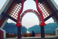 Spot Foto Telaga Ngebel Ponorogo