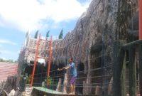 Taman Bermain Air Slanik Waterpark Lampung