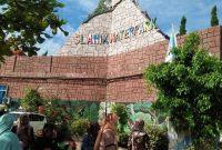 Tiket Masuk Slanik Waterpark Lampung