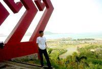 Tiket Masuk Wisata Menara Siger Lampung