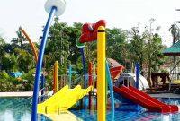 Wahana Blitar Park Garum