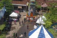 Wahana Slanik Waterpark Lampung