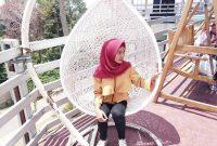 Wahana Wisata Puncak Mas Lampung