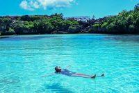 Alamat Danau Weekuri Sumba Barat