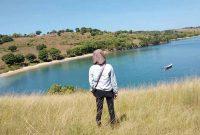 Alamat Pantai Pink Lombok Timur