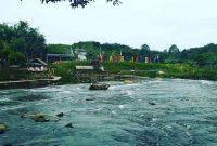 Alamat Riam Bajandik Hulu Sungai Tengah