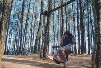 Fasilitas Hutan Pinus Pengger Jogja