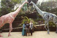 Fasilitas Jatim Park 2 Batu Malang