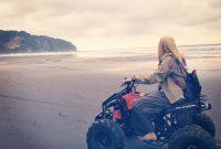 Fasilitas Pantai Parangtritis Yogyakarta