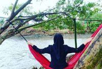 Fasilitas Riam Bajandik Hulu Sungai Tengah