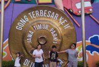 Harga Tiket Masuk Jatim Park 1 Batu Malang