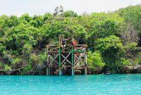 Jam Buka Danau Weekuri Sumba Barat