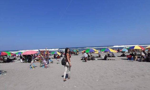 Jam Buka Pantai Parangtritis Yogyakarta