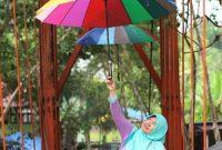 Jam Buka Riam Bajandik Hulu Sungai Tengah