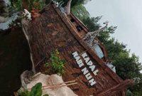 Kapal Nabi Nuh Jatim Park 2 Batu Malang