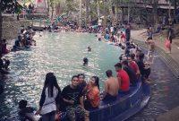 Kolam Pemandian Air Panas Lejja Soppeng