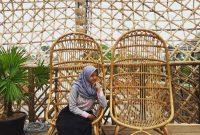 Lokasi Dusun Semilir Eco Park Semarang