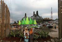 Rute Dusun Semilir Eco Park Semarang