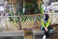 Tiket Masuk Dusun Semilir Eco Park Semarang
