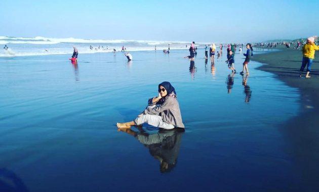 Tiket Masuk Pantai Parangtritis Yogyakarta