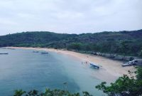 Tiket Masuk Pantai Pink Lombok Timur