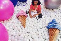 Wahana Ice Cream World Bali