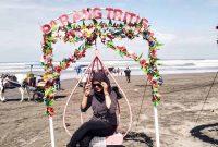 Wahana Pantai Parangtritis Yogyakarta
