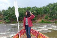 Wahana Riam Bajandik Hulu Sungai Tengah