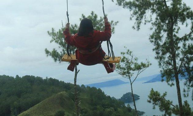 Alamat Bukit Indah Simarjarunjung Sumut