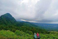Alamat Bukit Tranggulasih Purwokerto