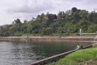 Alamat Danau Singkarak Solok