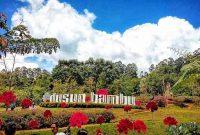 Alamat Dusun Bambu Lembang Bandung