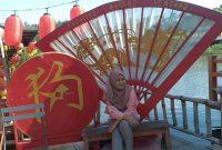 Alamat Floating Market Lembang Bandung