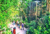 Alamat Gembira Loka Zoo Jogja