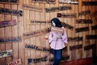 Alamat Kampung Coklat Blitar