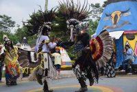 Alamat Kampung Indian Kediri