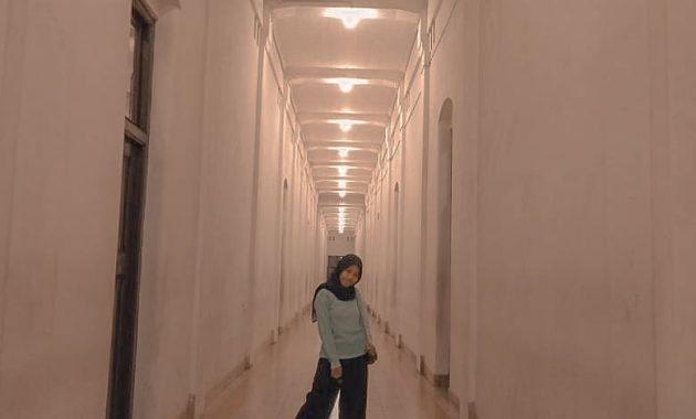 Alamat Lawang Sewu Semarang