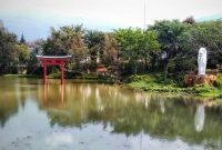 Alamat Little Venice Kota Bunga Bogor