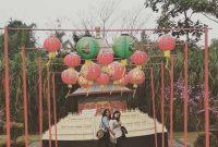 Alamat Merapi Park Jogja