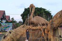 Alamat Puri Maerokoco Semarang