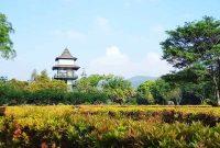 Alamat Taman Bunga Nusantara Bogor
