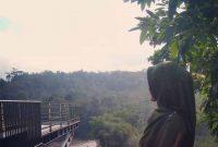 Alamat Taman Kyai Langgeng Magelang