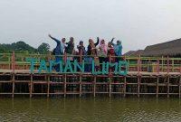 Alamat Taman Limo Jatiwangi Bekasi