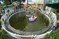 Alamat Taman Pintar Yogyakarta