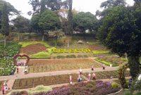 Alamat Taman Selecta Malang