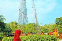 Alamat Taman Wisata Karang Resik Tasikmalaya