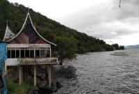Asal Usul Danau Singkarak Solok