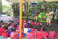 Bird Park The Jungle Waterpark Bogor