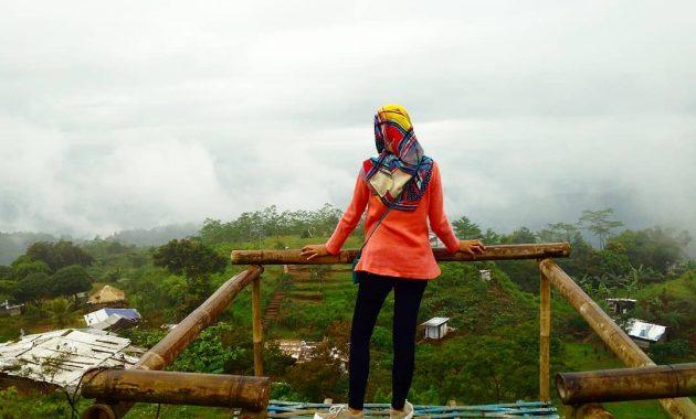 Fasilitas Bukit Tranggulasih Purwokerto